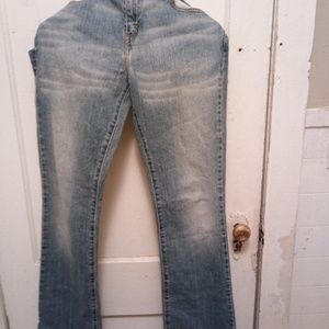 Levi's Nouveau 313 Boot Cut Red Label